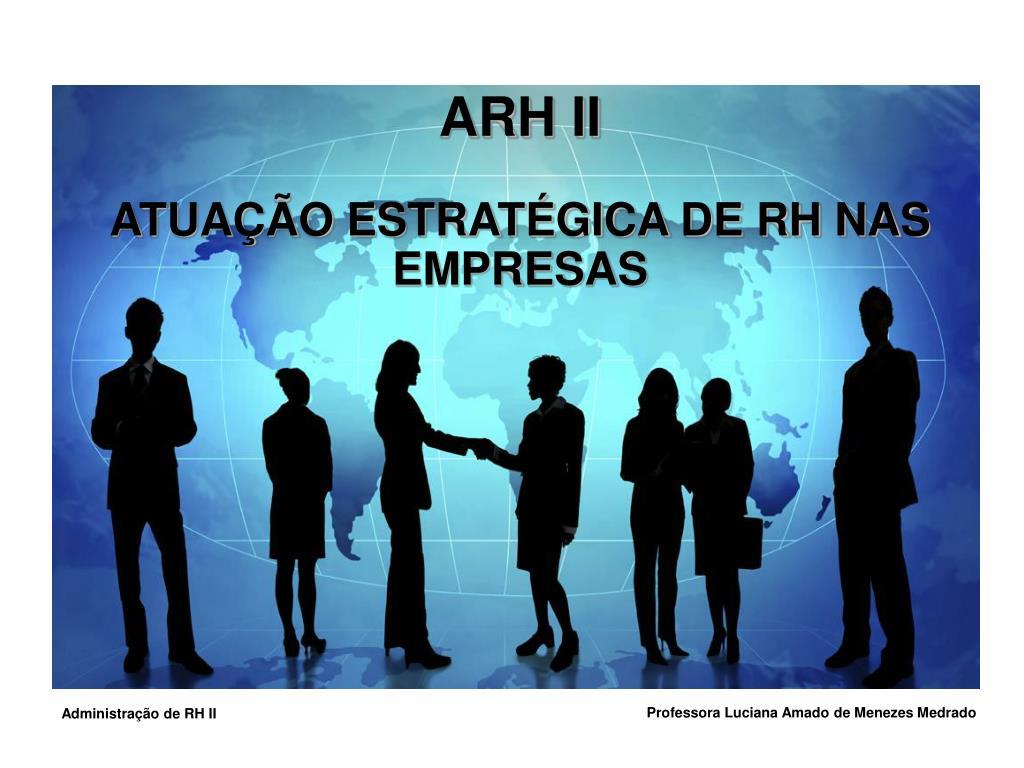 ARH II