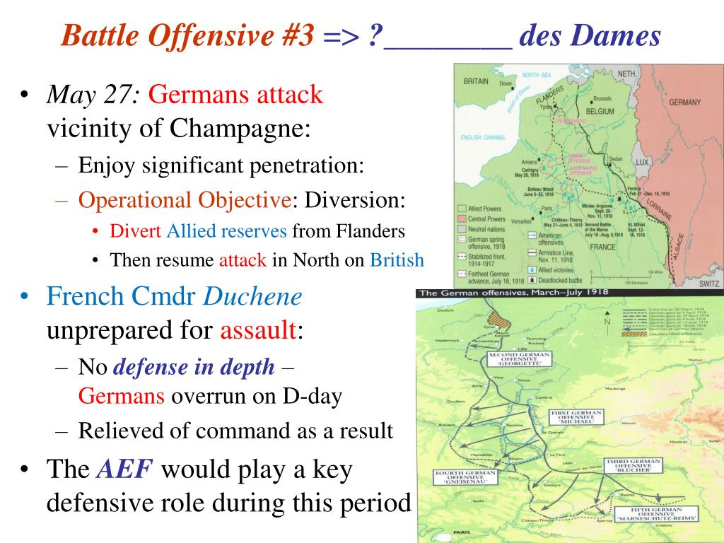 Battle Offensive #3