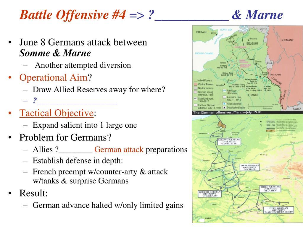 Battle Offensive #4