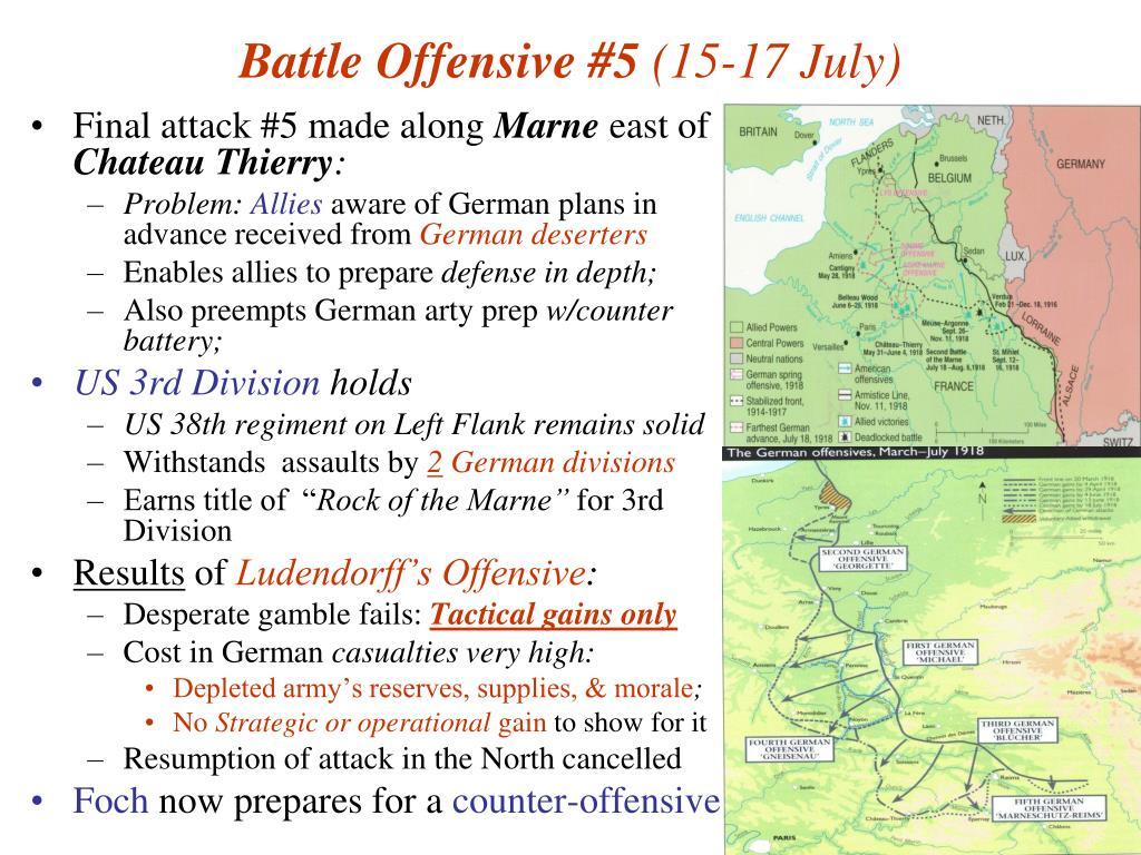 Battle Offensive #5
