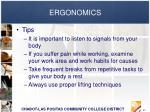 ergonomics20