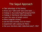 the saguil approach67