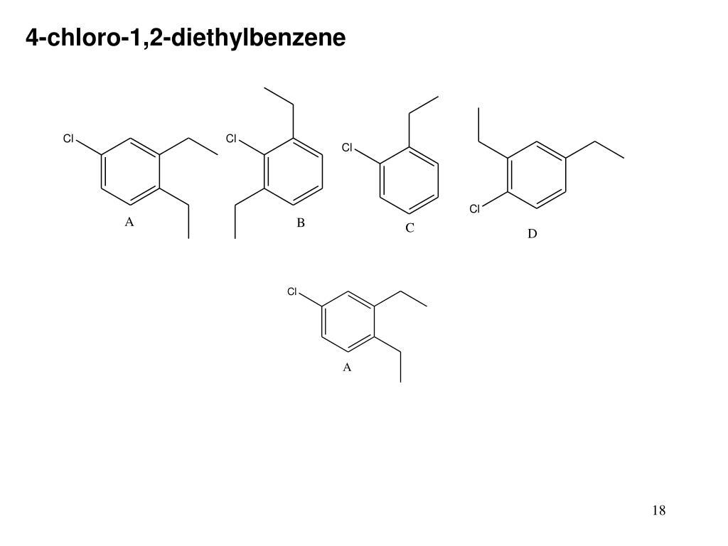 4-chloro-1,2-diethylbenzene