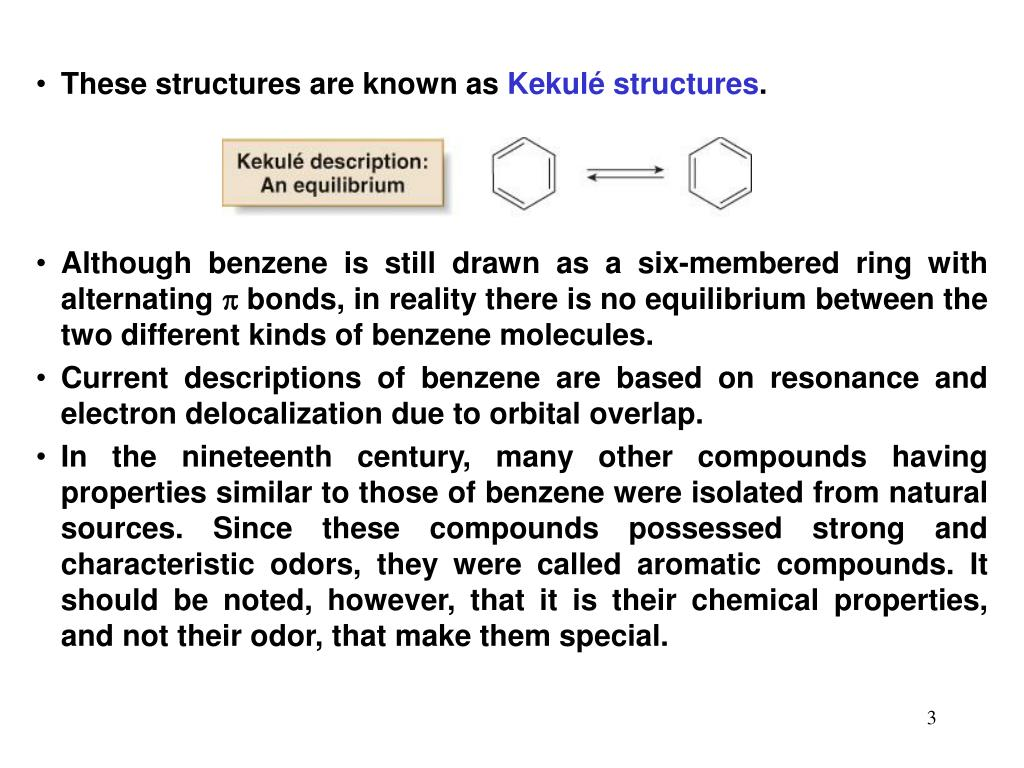 These structures are known as