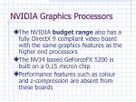 nvidia graphics processors37