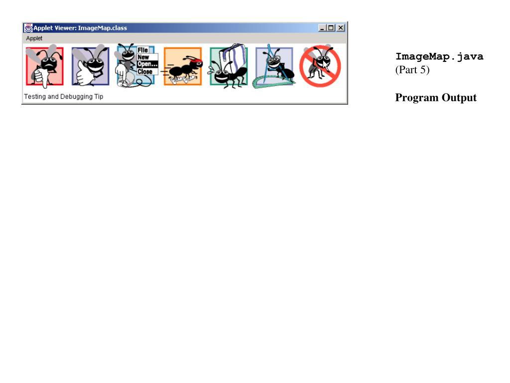 ImageMap.java