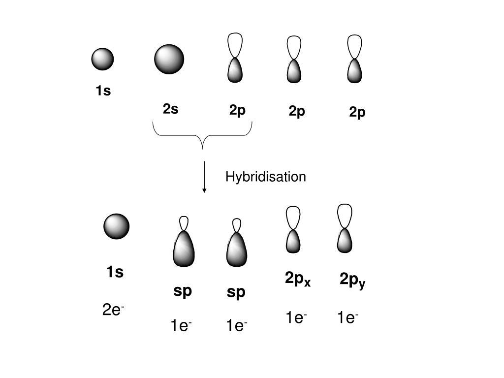 Hybridisation