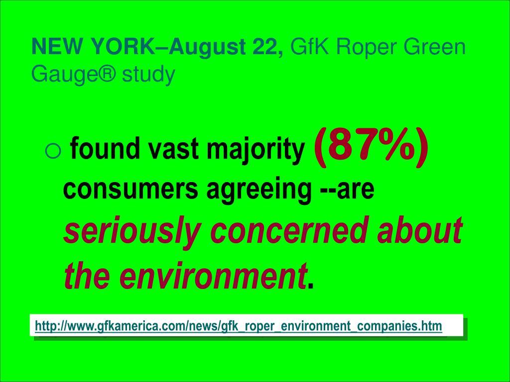 NEW YORK–August 22,