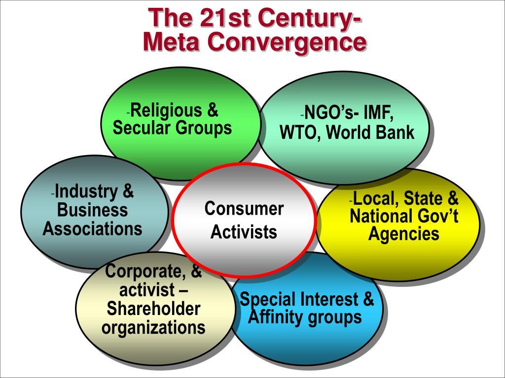 The 21st Century-