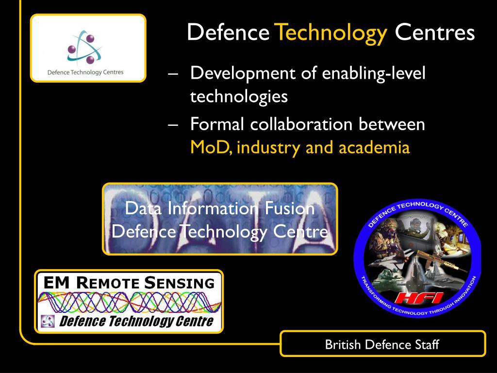 Defence