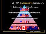 us uk collaborative framework