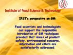 institute of food science technology13