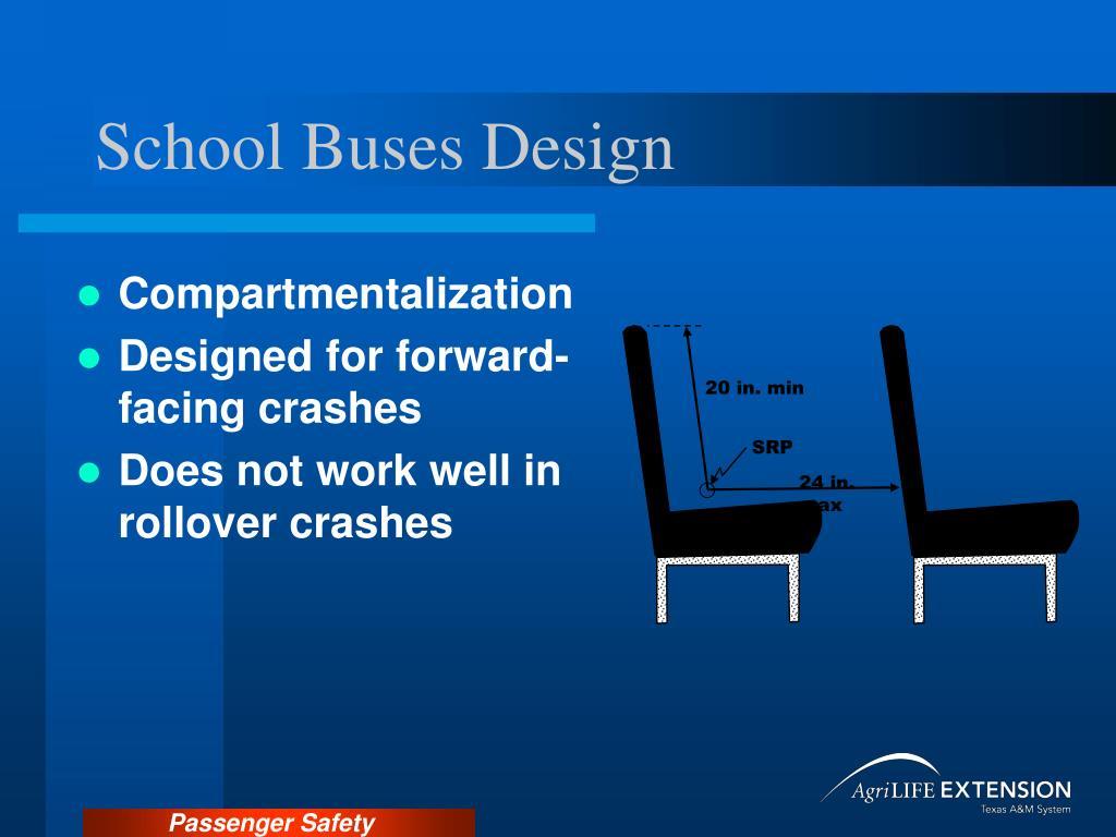 School Buses Design