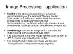 image processing application24