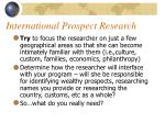 international prospect research15