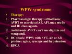 wpw syndrome61