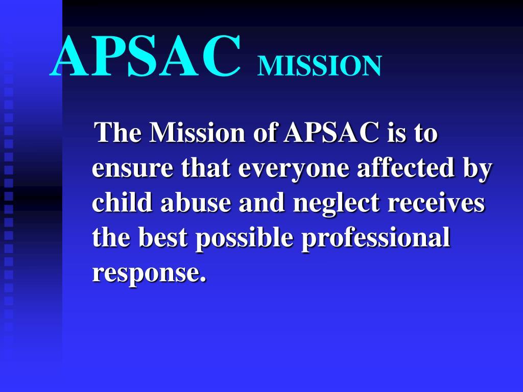 APSAC