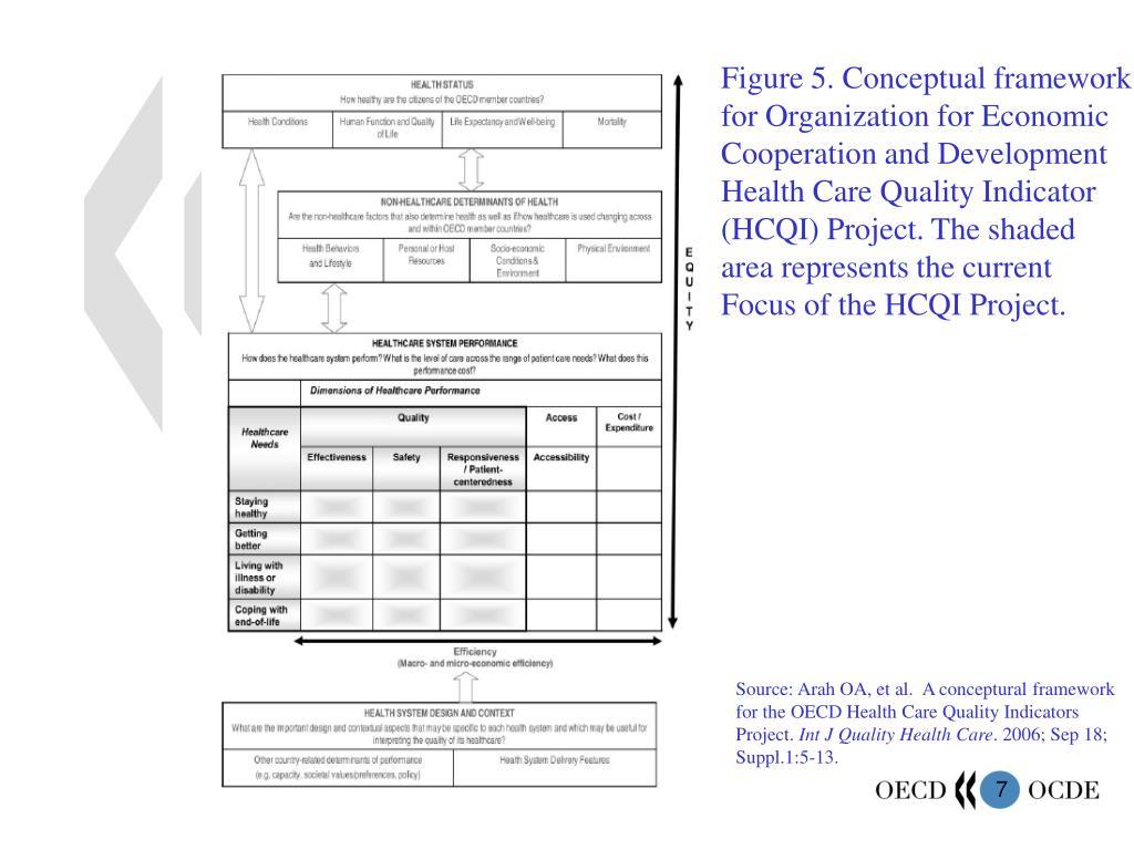 Figure 5. Conceptual framework