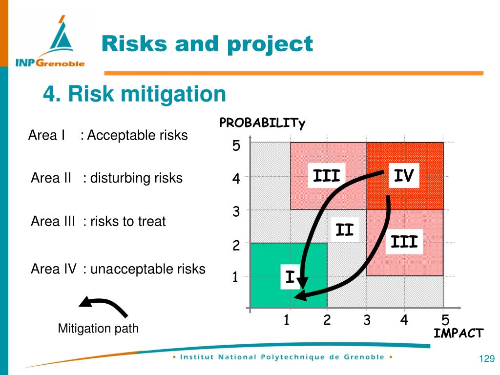 Risks and project