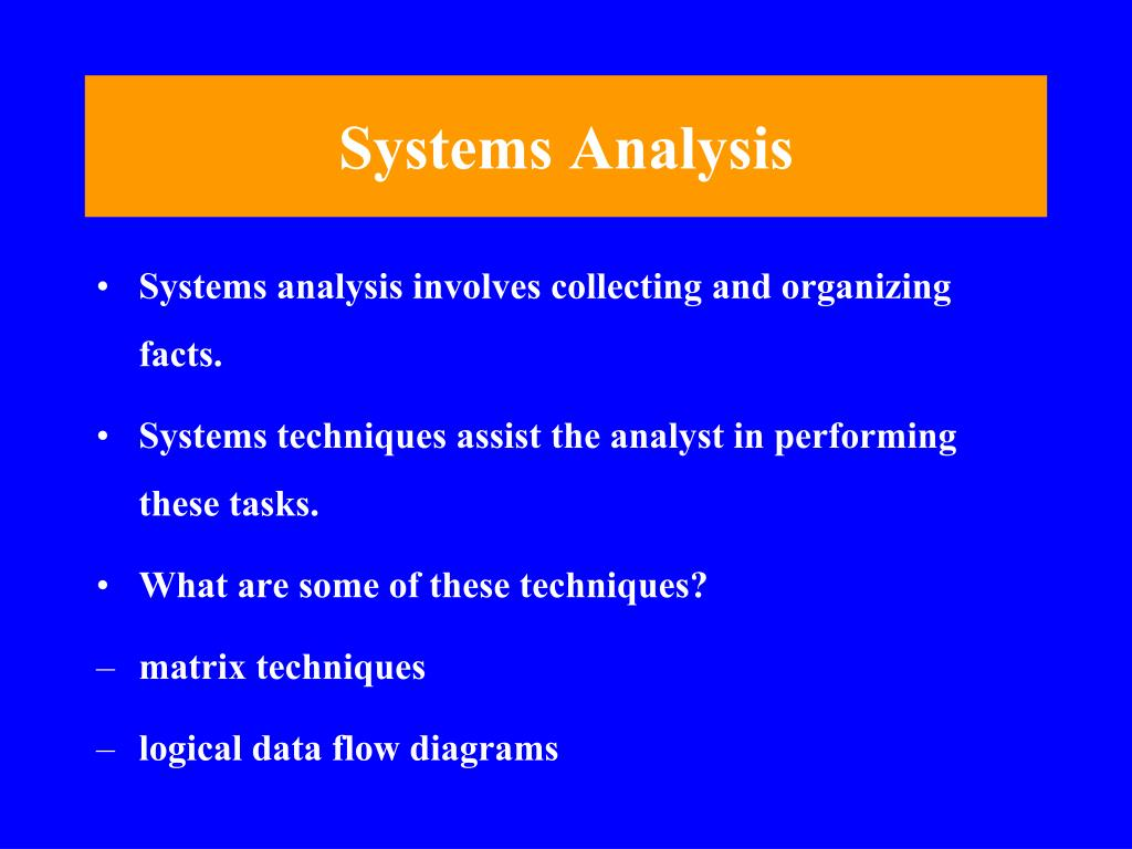 system and analysus design pieces System analysis and design set 15 questions 141 to 150 141 an initial attempt at defining the pieces/parts of the system and their relationships.