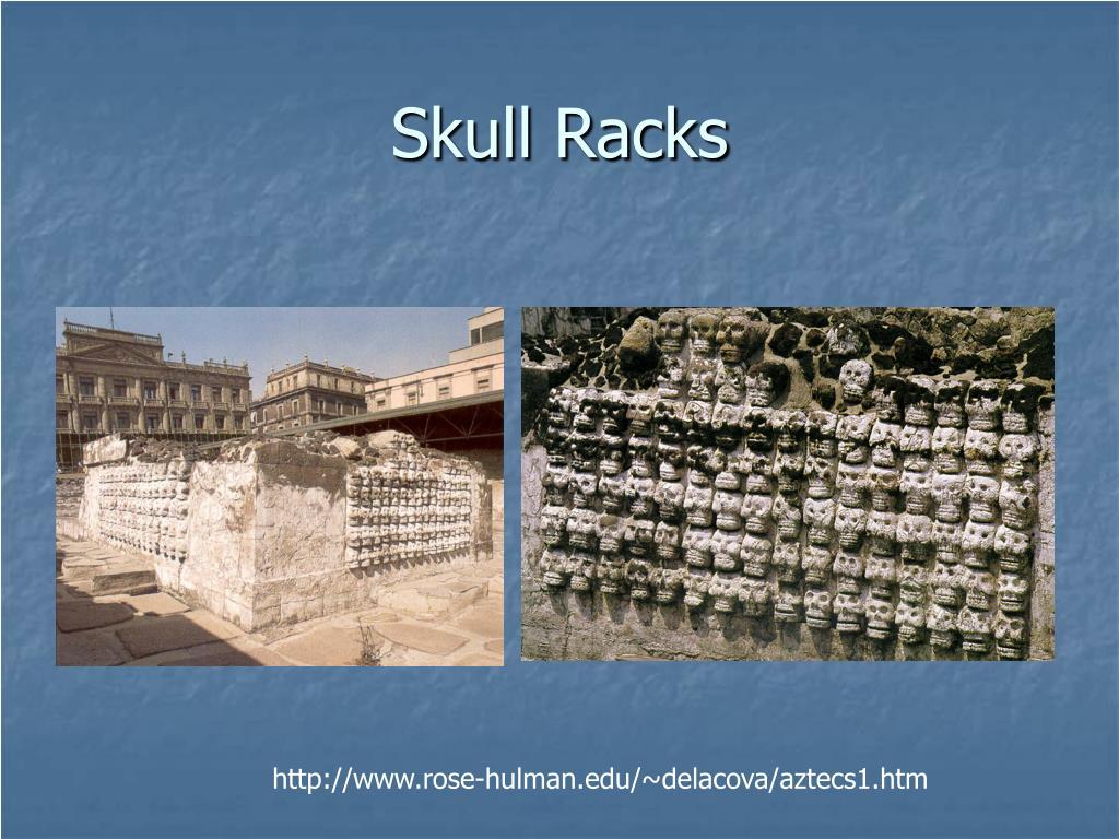 Skull Racks