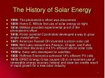 the history of solar energy4