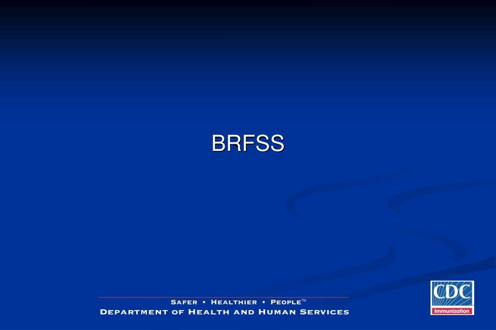 BRFSS