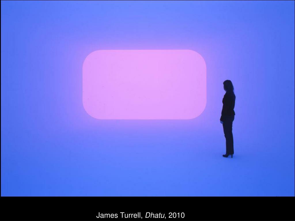 James Turrell,