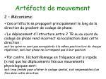 art facts de mouvement11
