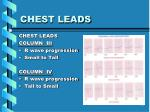 chest leads21