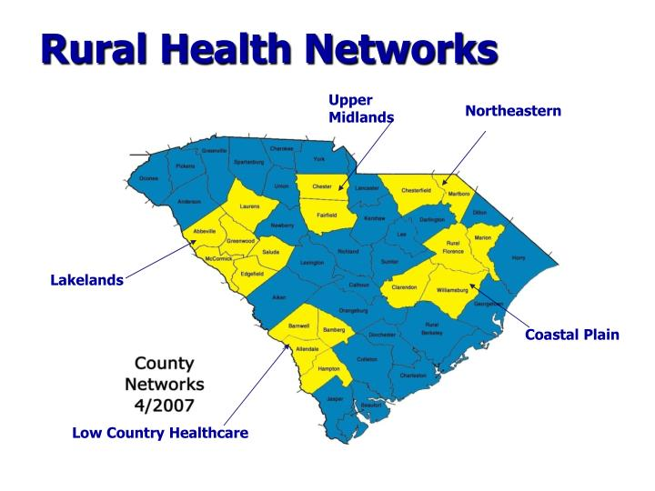 Rural Health Networks