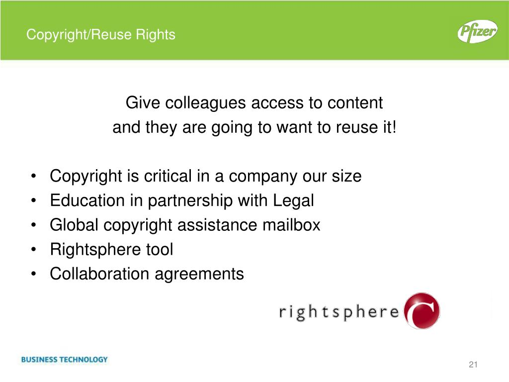 Copyright/Reuse Rights