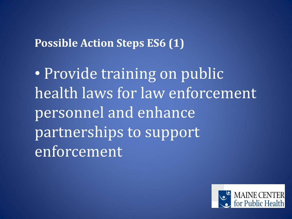Possible Action Steps ES6 (1)