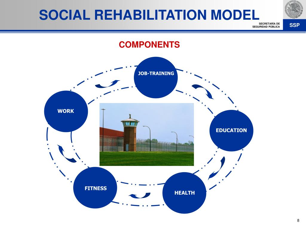 SOCIAL REHABILITATION MODEL
