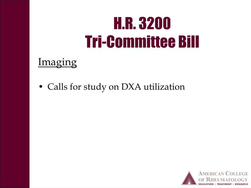 H.R. 3200