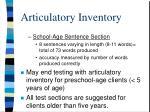 articulatory inventory6