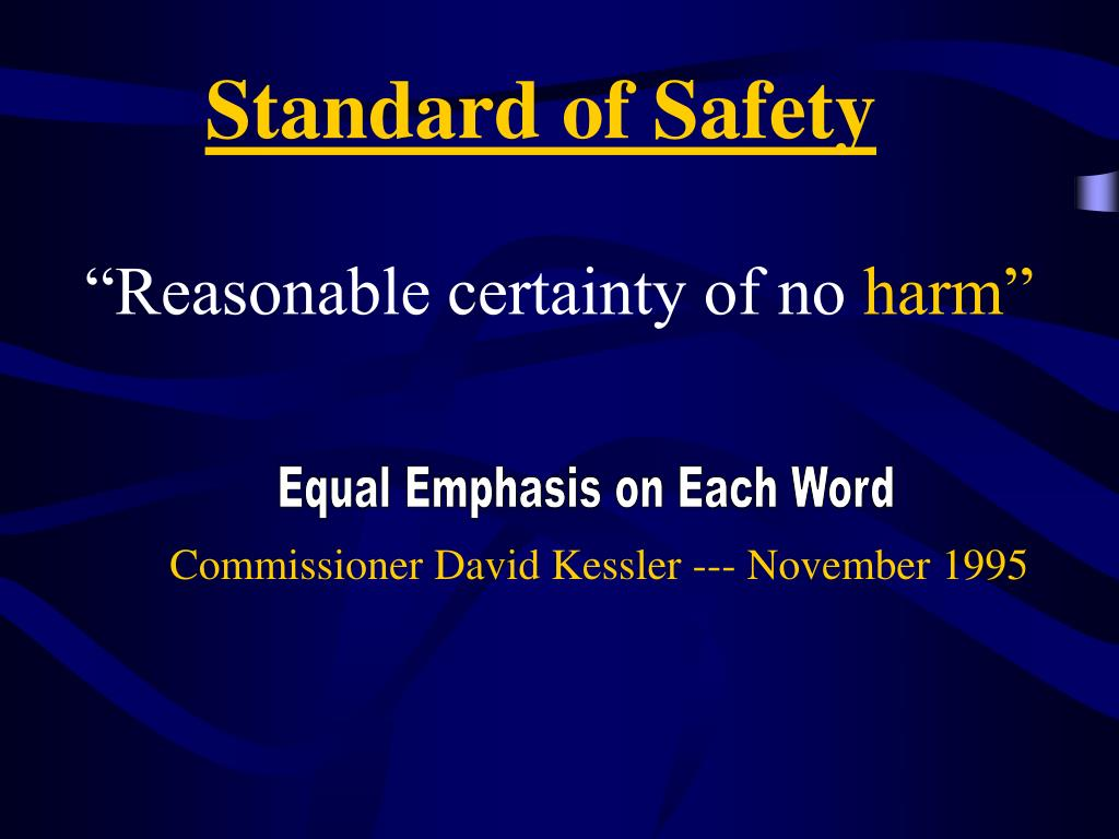 Equal Emphasis on Each Word