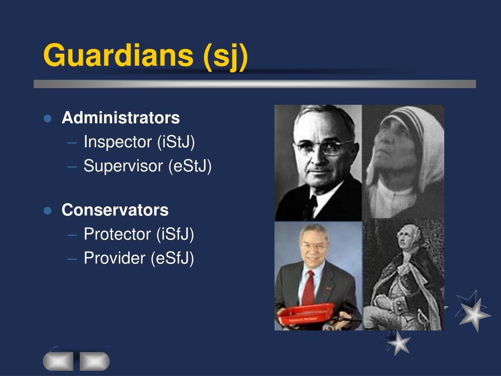 Guardians (sj)