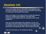 idealists nf12
