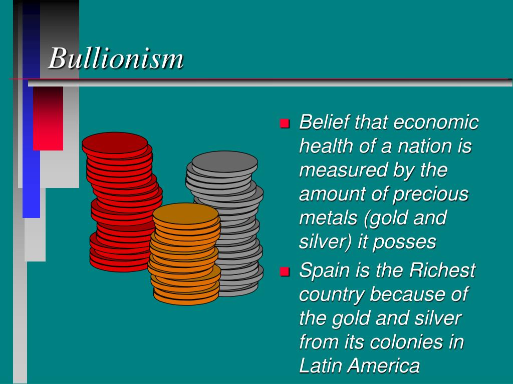 Bullionism