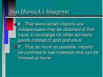 von hornick s blueprint5