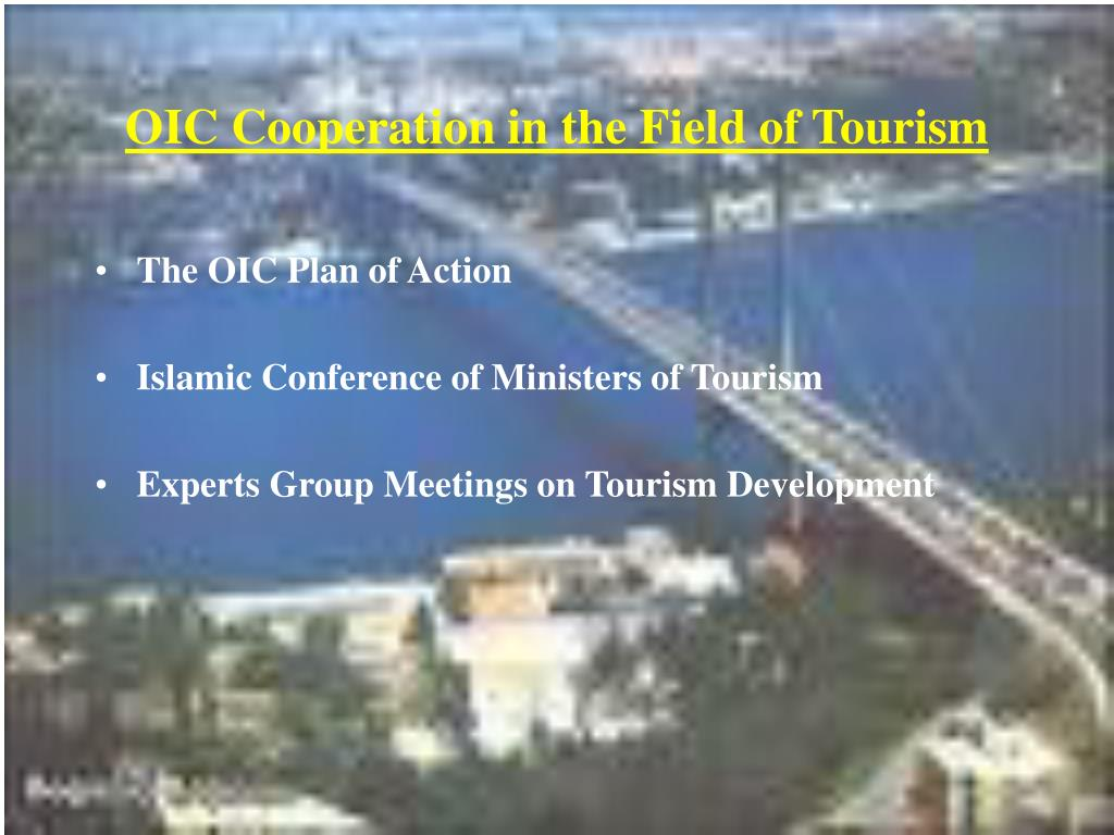 OIC Cooperation in the Field of Tourism