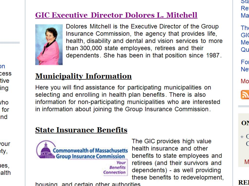 What is GIC?