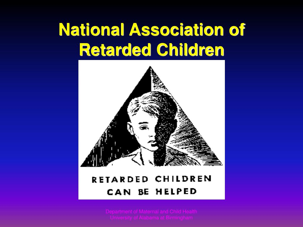 National Association of Retarded Children