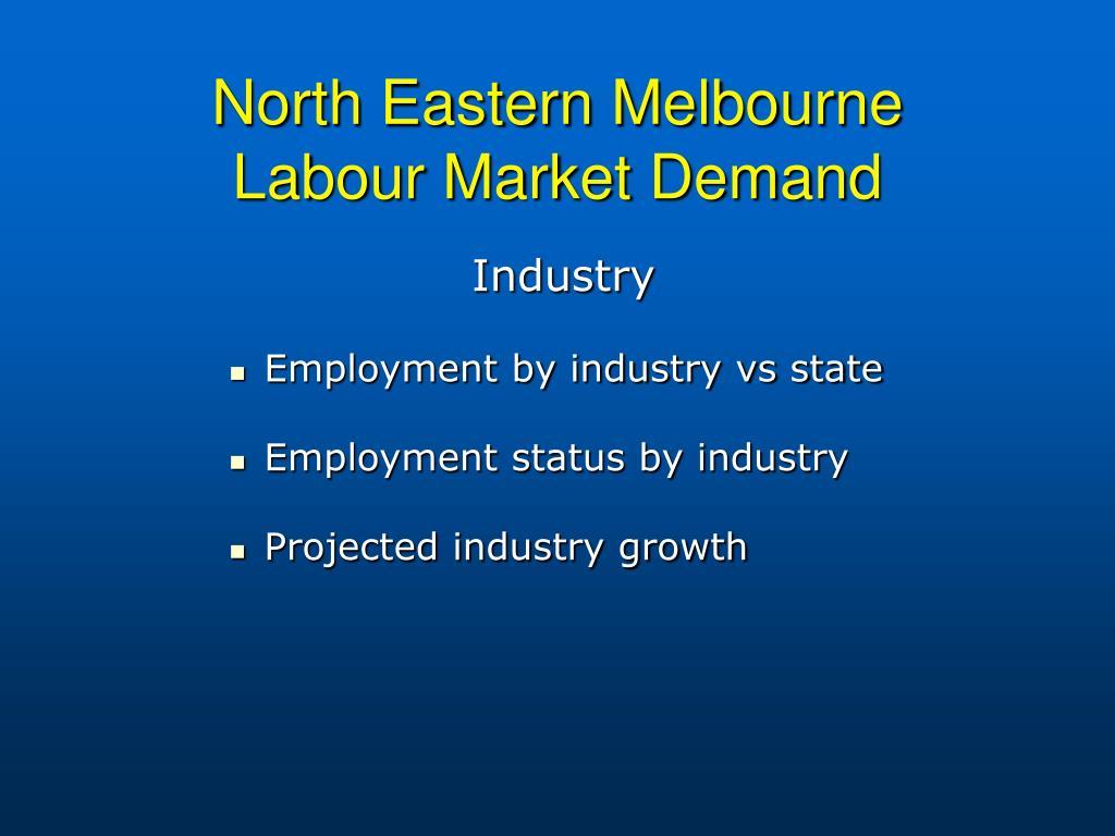 North Eastern Melbourne