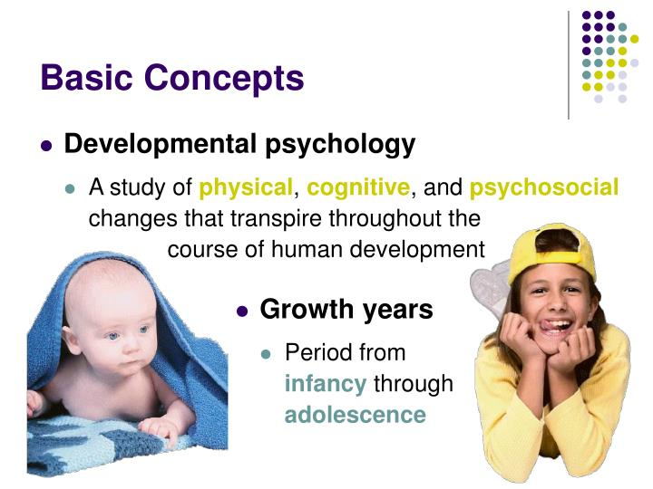developmental psychopathology foundational concepts An alternate method to the study of child psychopathology and adaptive behavior   behavior rating scales are the foundation of dimensional approaches  for  child researchers to borrow conceptual models and treatment techniques from  the.