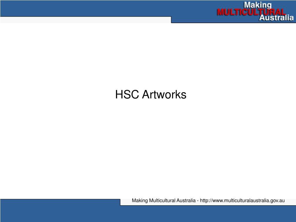 HSC Artworks