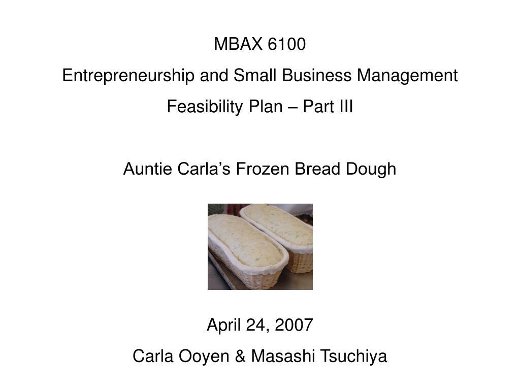 MBAX 6100