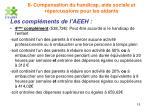 ii compensation du handicap aide sociale et r percussions pour les aidants15