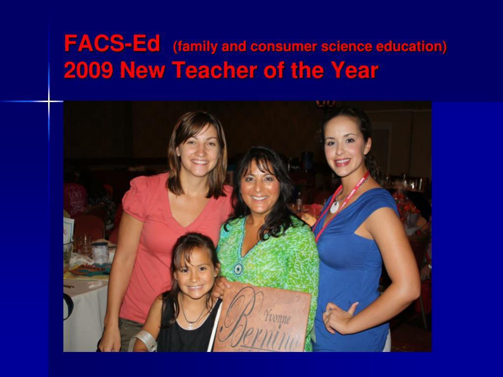 FACS-Ed